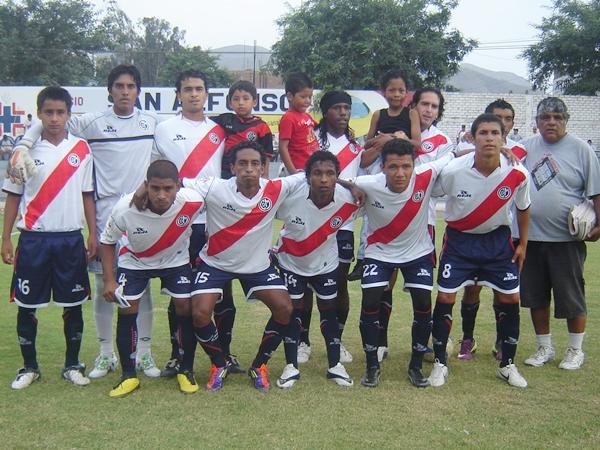 Deportivo Municipal (Campeón de Breña) (Foto: Aldo Ramírez / DeChalaca.com)