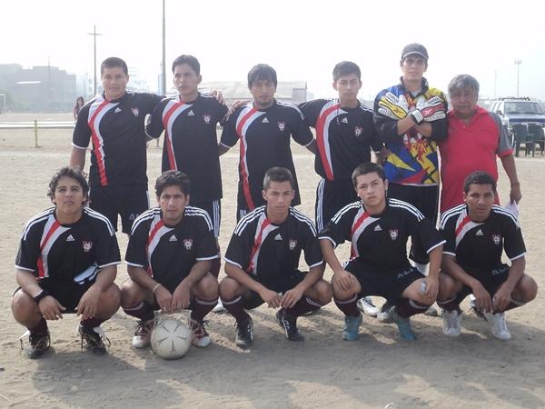 Chacarita Juniors (Tercero de Canto Grande) (Foto: Aldo Ramírez / DeChalaca.com)