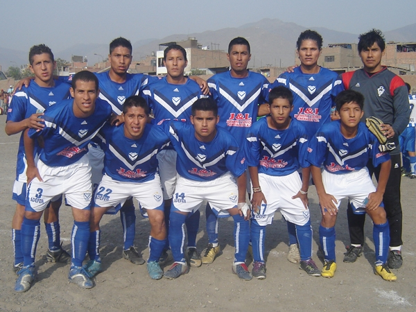 Liga V Zona de Collique (Campeón de Collique) (Foto: Aldo Ramírez / DeChalaca.com)