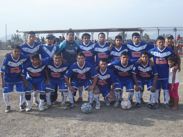 Cultural Progreso (Subcampeón de El Agustino) (Foto: Aldo Ramírez / DeChalaca.com)