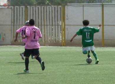 Foto: Facebook Liga de Fútbol de El Agustino
