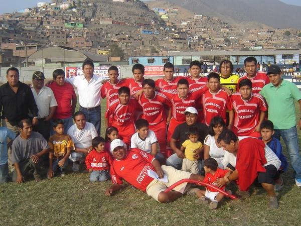 Cultural Estudiantes (Campeón de Independencia) (Foto: Aldo Ramírez / DeChalaca.com)