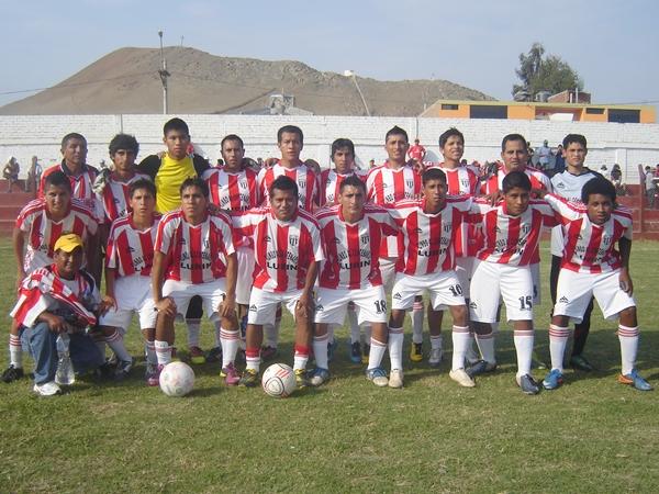 Juventud Lurín (Subcampeón de Lurín) (Foto: Aldo Ramírez / DeChalaca.com)