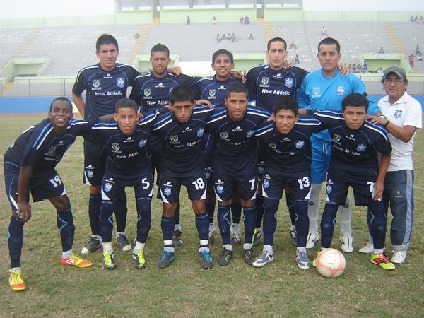 Deportivo Independiente Miraflores (Campeón de Miraflores) (Foto: Aldo Ramírez / DeChalaca.com)