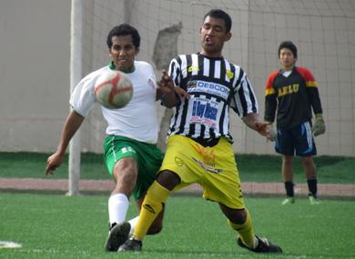 Pese a contar con pocos equipos, Pueblo Libre era considerado de igual forma que las demás Ligas Distritales (Foto: José Salcedo / DeChalaca.com)
