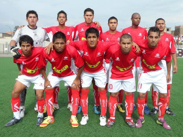 Alianza Pizarro (Tercero de Rímac) (Foto: Facebook)