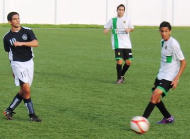 Foto: Alonso Cantuarias / DeChalaca.com