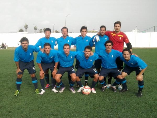 Regatas Lima (Tercero de San Isidro) (Foto: Liga Distrital de San Isidro)