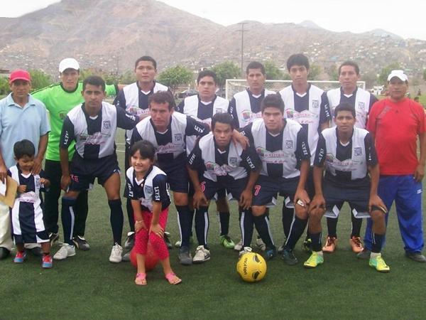 Alianza Canto Grande (Tercer de San Juan de Lurigancho) (Foto: Facebook)