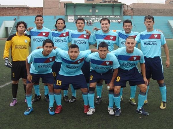 Barcelona Miramar (Subcampeón de San Miguel) (Foto: José Salcedo / DeChalaca.com)