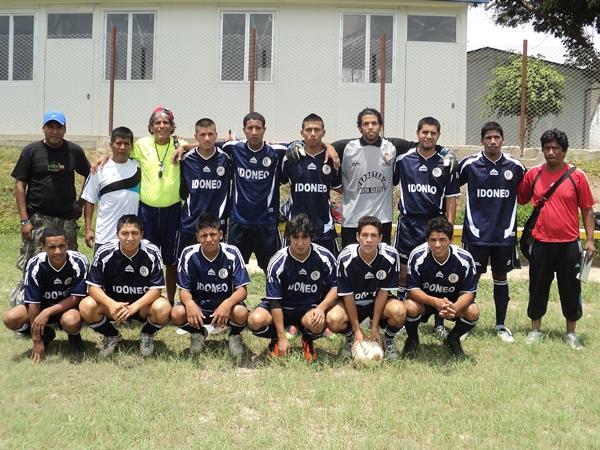 Deportivo Idóneo (Subcampeón de Surquillo) (Foto: Aldo Ramírez / DeChalaca.com)