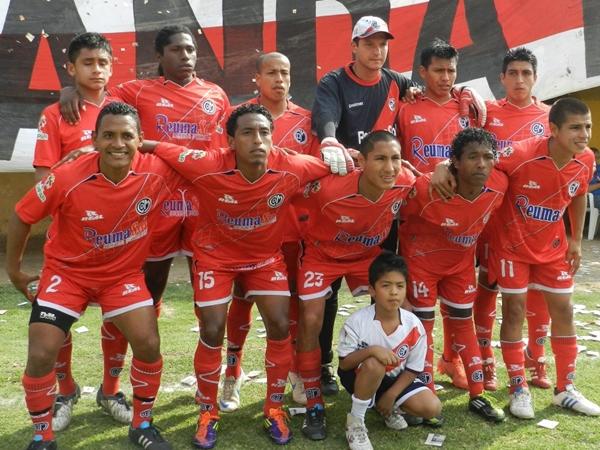 Deportivo Municipal (Foto: Mario Azabache / DeChalaca.com)