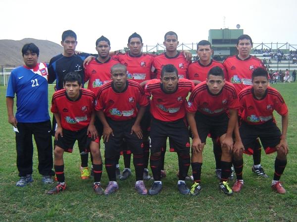 Márquez FC (Foto: Aldo Ramírez / DeChalaca.com)