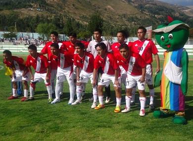 Foto: Joseph Aylas / Fútbol desde Ayacucho