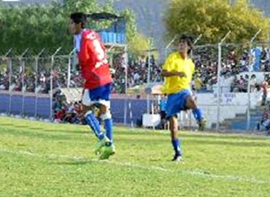 Foto: diario La Calle de Ayacucho