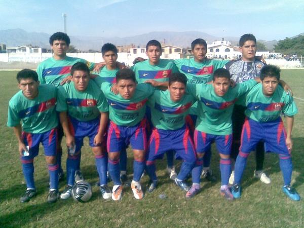 Foto: Ronda Deportiva de Ica