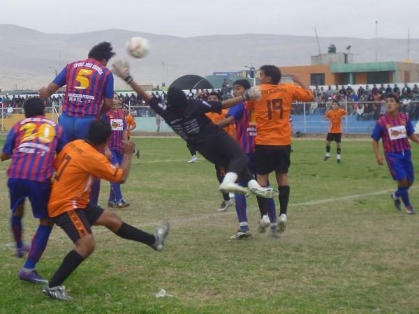Foto: Emerson Valdivia
