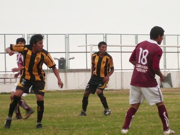 Foto: Juan Jesús Llerena /DeChalaca.com