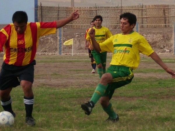 Foto: Juan Llerena / DeChalaca.com