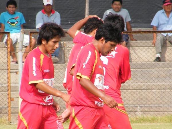 Foto: Carlos Saavedra / tacnadeportiva.blogspot.com