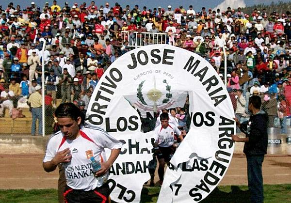 Pese a la gran expectativa que genera el fútbol en Apurímac, aún se espera un representante en la máxima categoría (Foto: Gilberth Chiquillán)