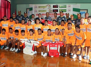 Foto: Prensa Juventud Bellavista