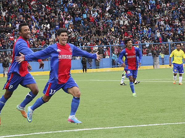 Cuando parecía que iba a llegar más lejos en la Copa Perú, la suerte le dejó de sonreir a Ecosem que ahora tiene la opción de sumarse a la Segunda División (Foto: Kozac Meza / DeChalaca.com)