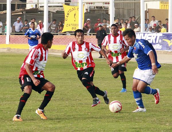 La Segunda División cerró un acuerdo que se espera beneficie al torneo y los equipos que lo conforman (Foto: Martín del Águila / DeChalaca.com)