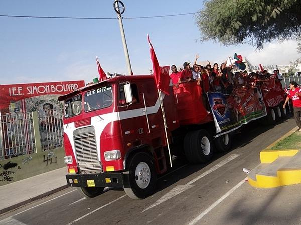(Foto: Juan Jesús Llerena / DeChalaca.com)