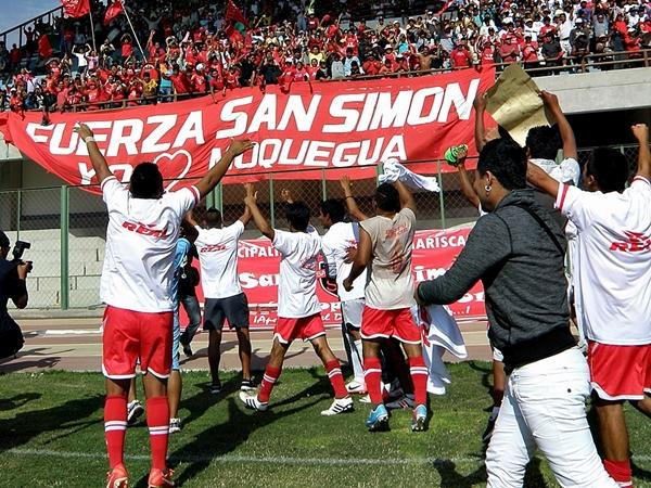 (Foto: Iván Carpio / DeChalaca.com)