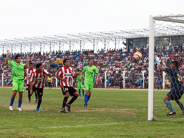 Unión Huaral regresa a la Segunda División con una gran historia a cuestas (Foto: Leonardo Becerra / DeChalaca.com)