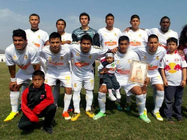 AIPSA FÚTBOL CLUB. Distrito de Paramonga, provincia de Barranca, departamento de Lima. (Foto: Mario Azabache / DeChalaca.com)