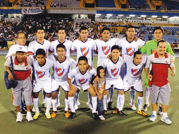 CNI FÚTBOL CLUB. Distrito de Iquitos, provincia de Maynas, departamento de Loreto. (Foto: prensa CNI)