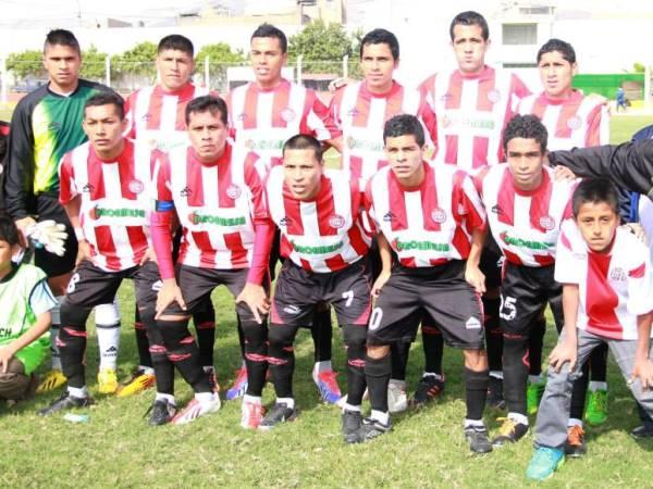 UNIÓN HUARAL. Distrito de Huaral, provincia de Huaral, departamento de Lima. (Foto: Pedro del Águila / DeChalaca.com)