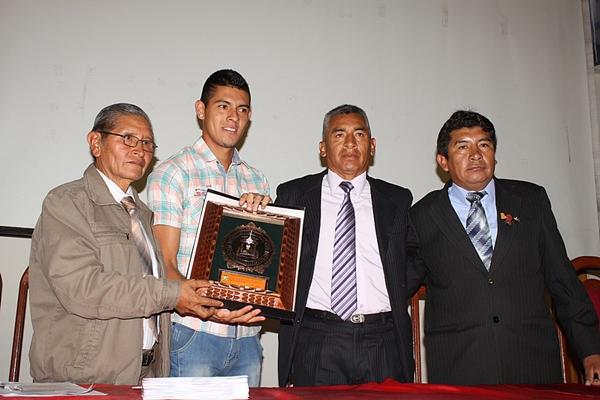 San Simón necesitará priorizar el orden institucional para evitar los errores cometidos por varios clubes de la Copa Perú. (Foto: Wilmer Mamani)