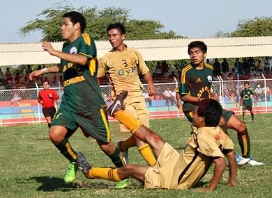 Foto: Deportes en Red