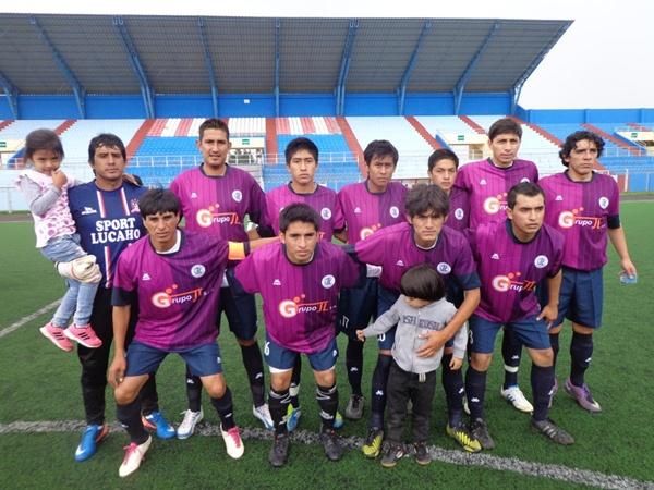 Foto: Liga de Cajamarca