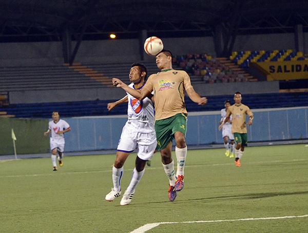 CNI FC y Bolívar fueron los mejores equipos del departamento en la temporada 2013 de la Copa Perú (Foto: Fernando Herrera / DeChalaca.com)