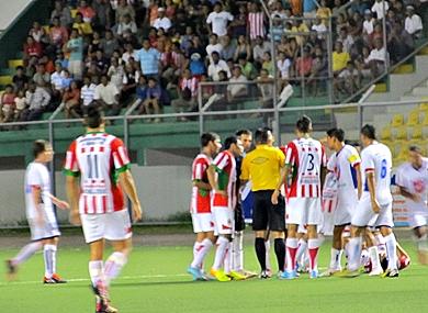 Foto: Raúl Herrera / DeChalaca.com