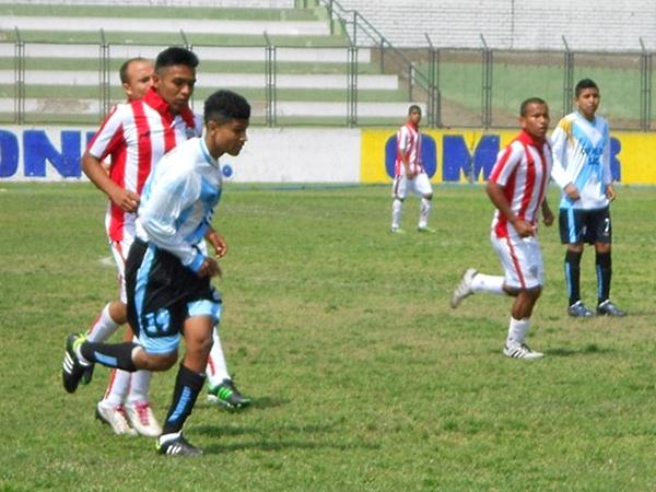 Atlético Chalaco 4-0 Sucre Callao (Foto: Omar Olórtegui)