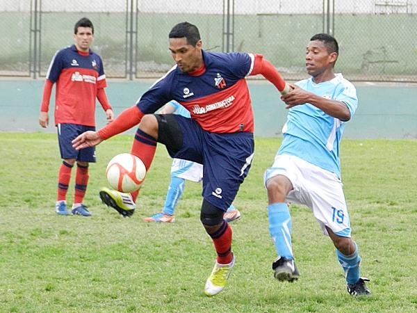 Márquez FC 1-0 Juventud La Perla (Foto: Aldo Ramírez / DeChalaca.com)