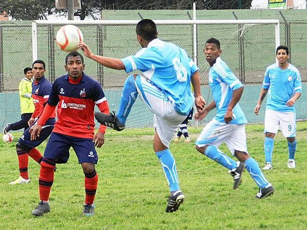 Los representantes porteños no ha tenido mucho éxito en la Copa Perú (Foto: Aldo Ramírez / DeChalaca.com)