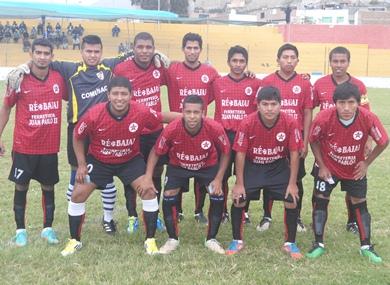 Foto: José Chumpitaz