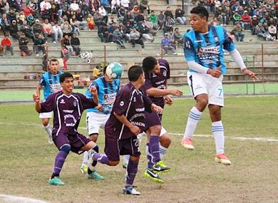 Foto: Martín del Águila / DeChalaca.com
