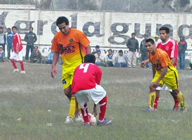 Foto: Líder Deportes