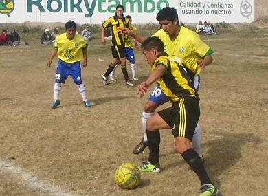 Foto: Yosimar Poma / DeChalaca.com