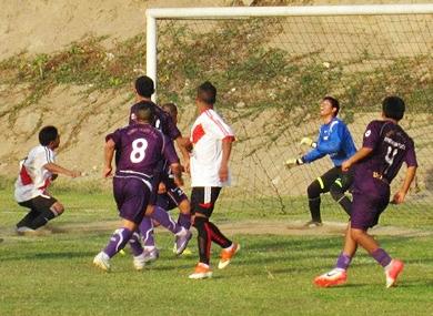 Foto: Ademir Rivera / Furia Deportiva Chosica