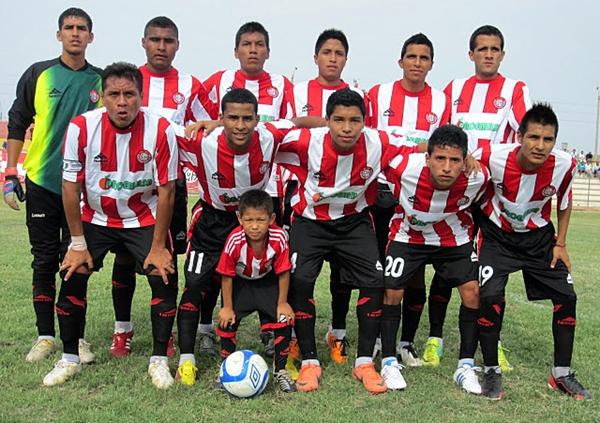 Los jugadores que se mantienen desde la Liga Distrital, por mencionar principalmente a Marco Salinas, han sido determinantes. (Foto: Liga Distrital de Huaral)