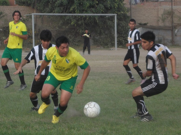Foto: Gabriel Valenzuela / DeChalaca.com