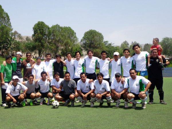 RINCONADA COUNTRY CLUB (Foto: Facebook)